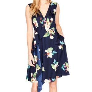 Rachel Roy Magnolia Midi Dress